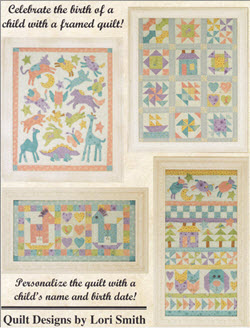 Patterns For Quilts And Wall Hangings At Pumpkinvine Corner