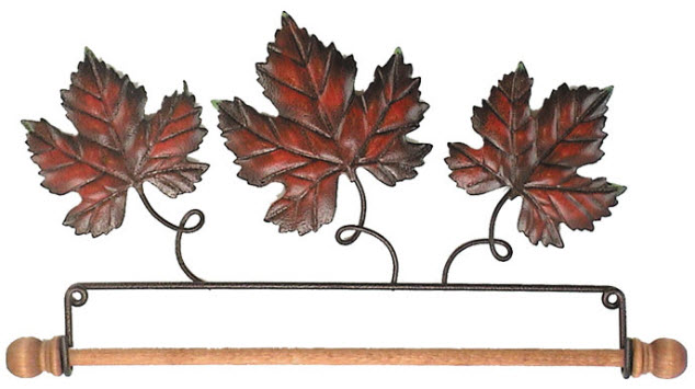 Celebrate the Fall Season with Decorative Wire Hangers for Small ...