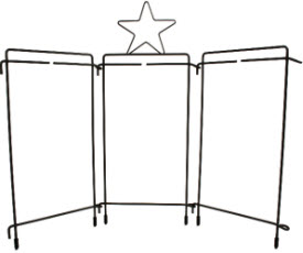 star stand